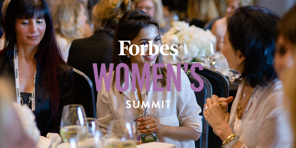 2018 Forbes Women's Summit