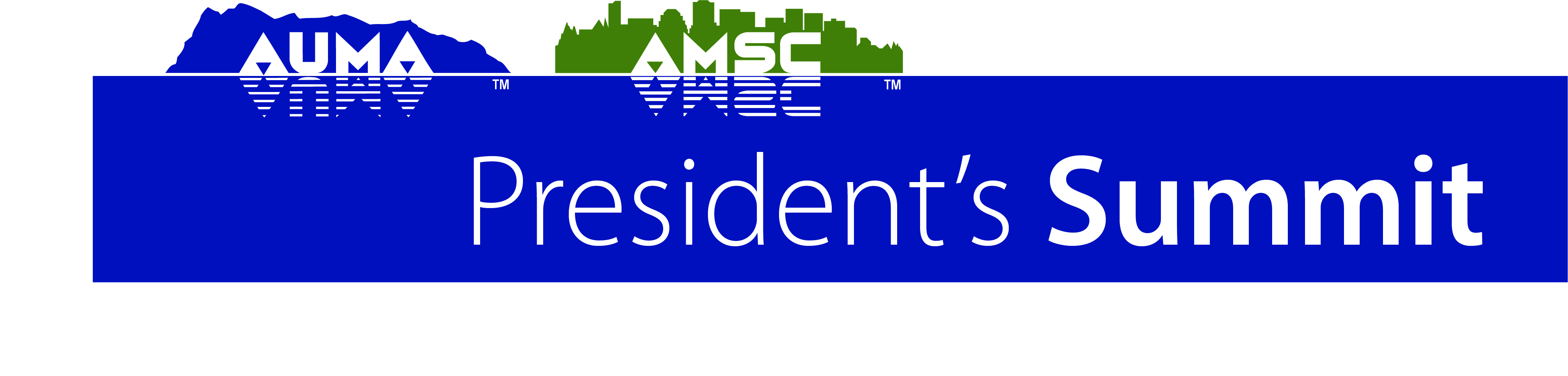 AUMA President's Summit on Municipal Finances: Transparent & Effective