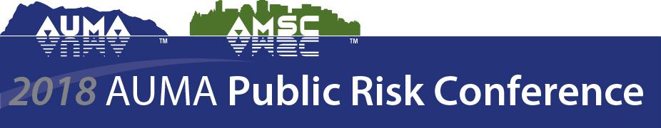 2018 AUMA Public Risk Conference