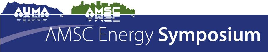 AMSC Energy Symposium