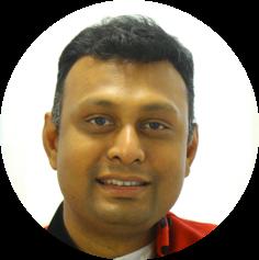 Rajesh Dhuddu - Tech Mahindra.png