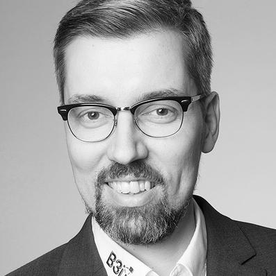 Markus Tradt B3i