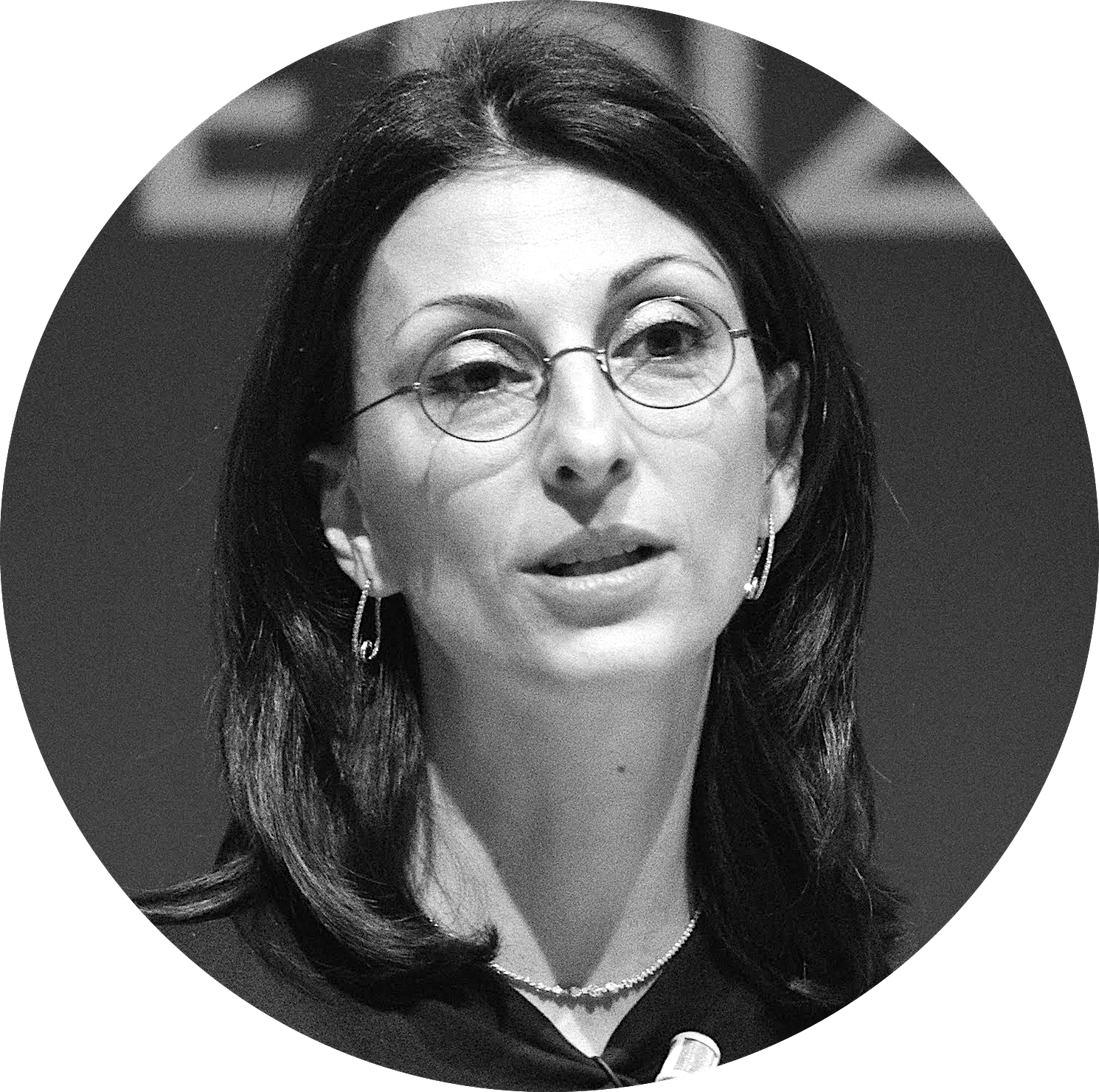 Silvia Attanasio