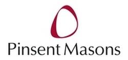 Pinsent masons 1 logo