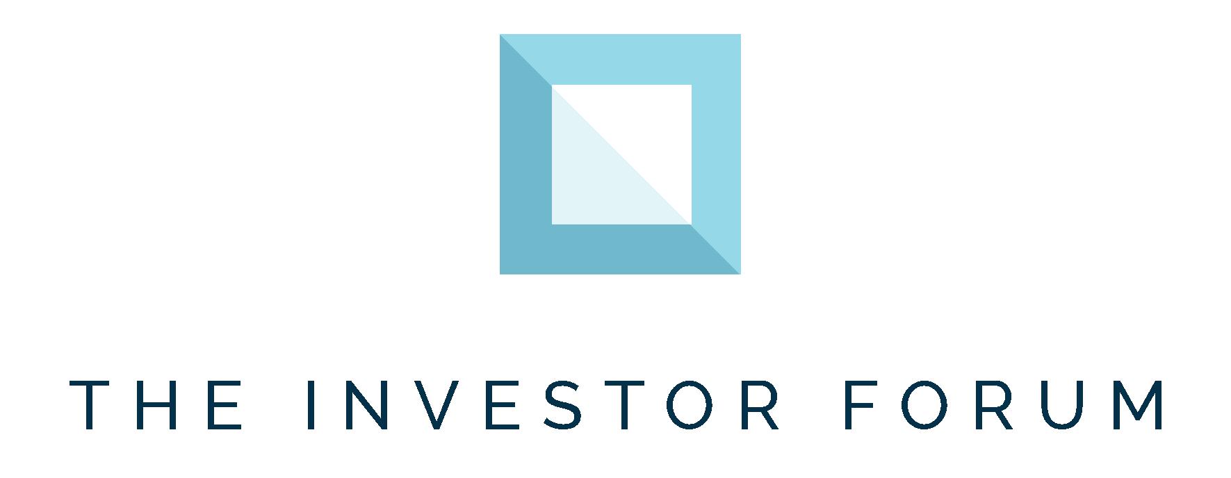Investor Forum Logo - JPEG