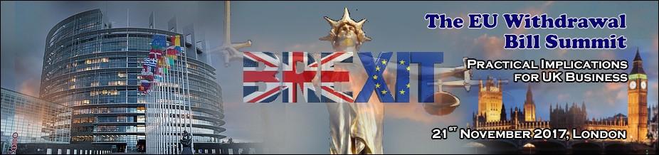 The EU Withdrawal Bill Summit