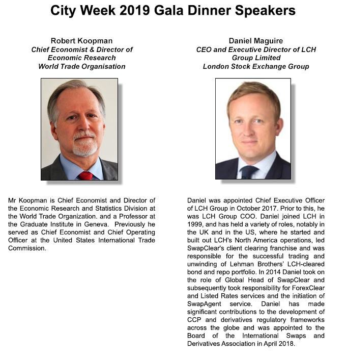 For real the final Gala dinner speak