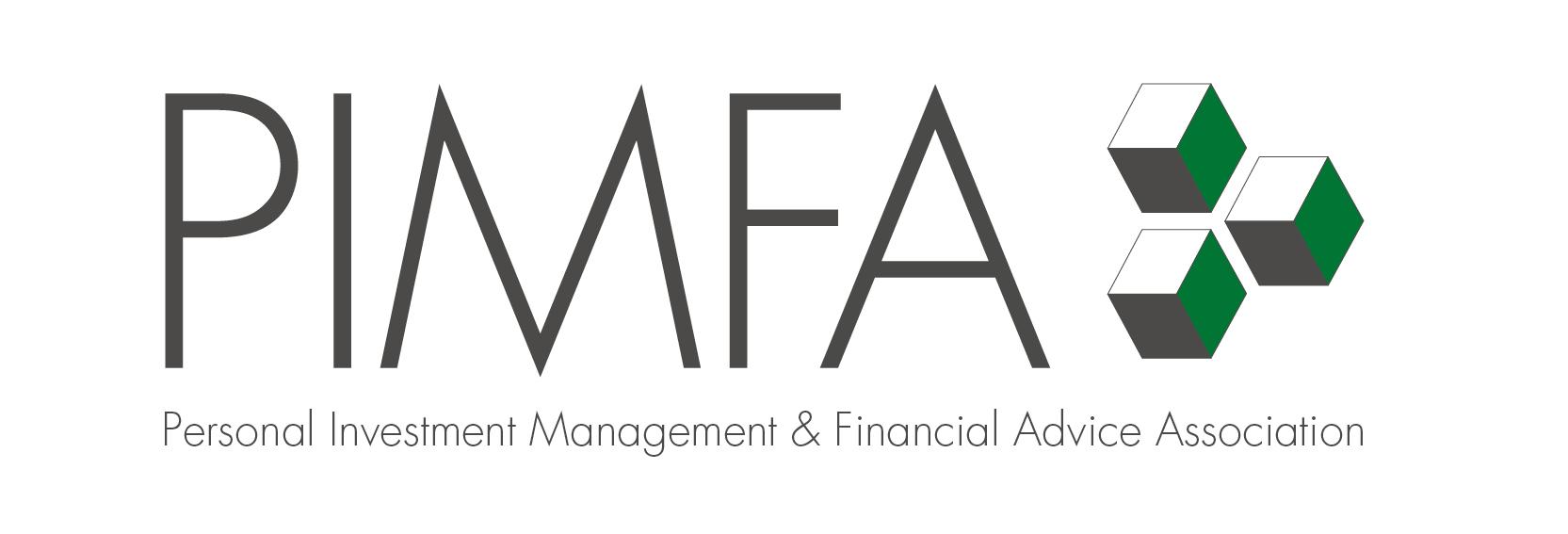 PIMFA Logo - Full Name