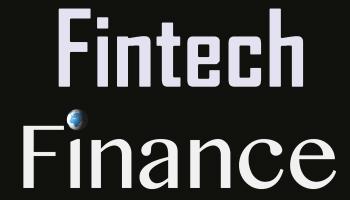 Fintech finance logo 1