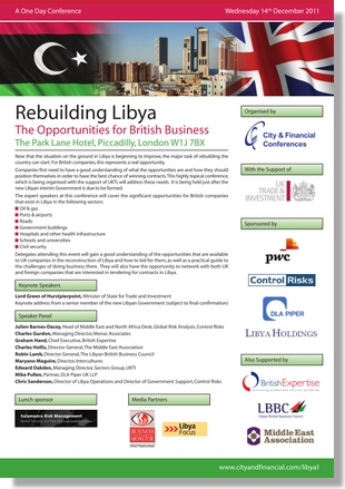 Libya2011brochure