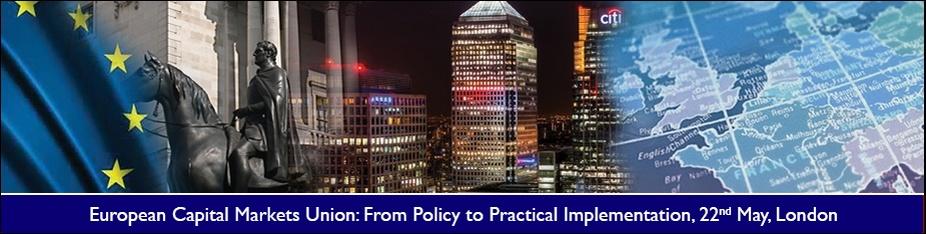 European Capital Markets Union