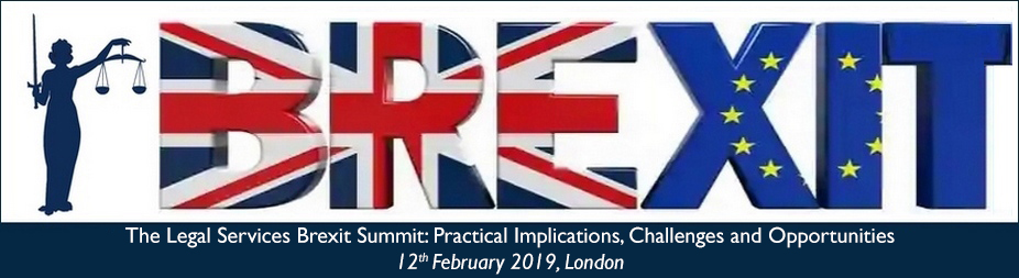 The Legal Services Brexit Summit: Practical Implications, Challenges and Opportunities