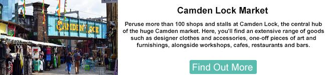 DL Camden Market