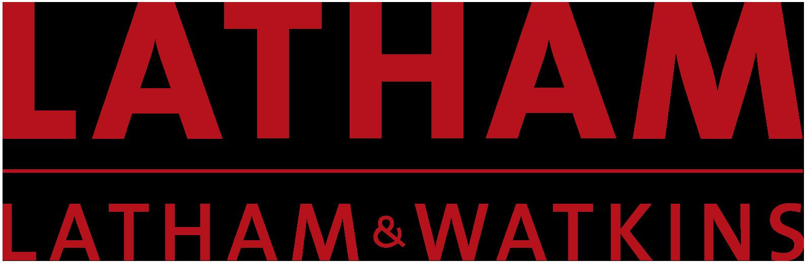 Latham & Watkins (Sponsorship) Logo