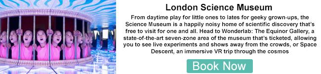 DL Science Museum