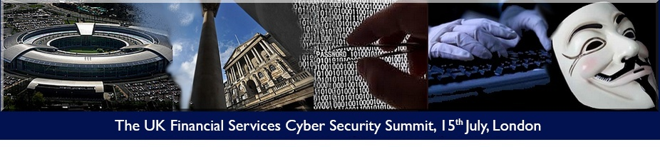 Cyber Security (Financial Services) Summit