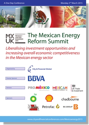 Mexicanenergybrochure