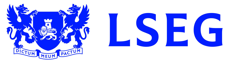 LSEG primary logo
