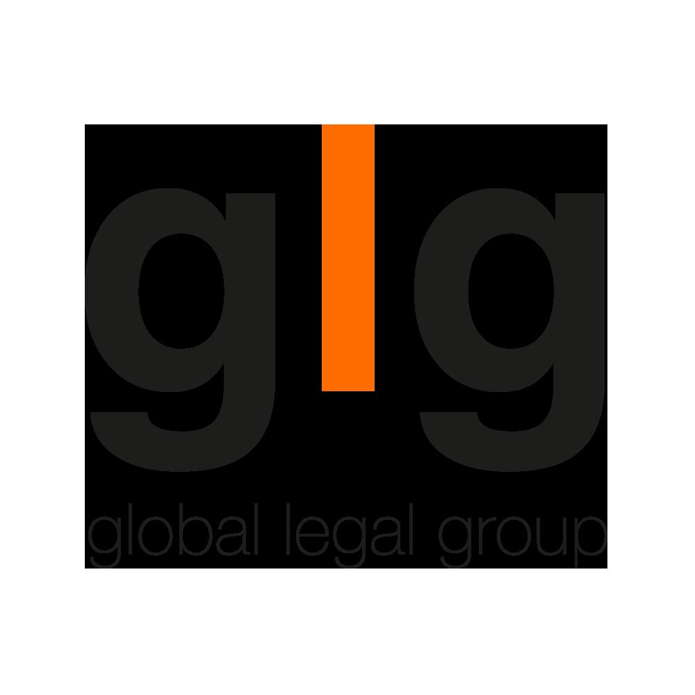 glg logo square black