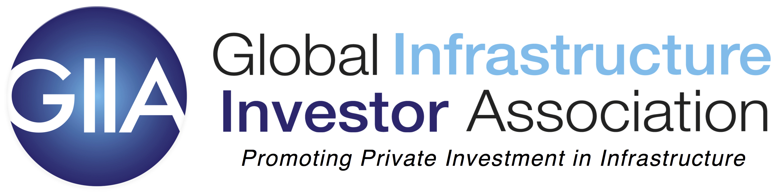 GIIA Horizontal Logo - tagline