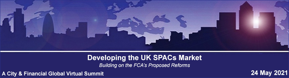 Developing the UK SPACs Market