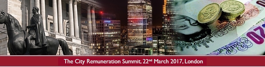 City Remuneration Summit 2017