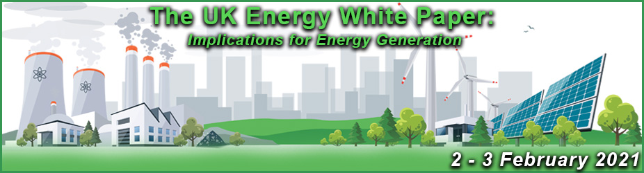 The UK Energy White Paper: Implications for Energy Generation