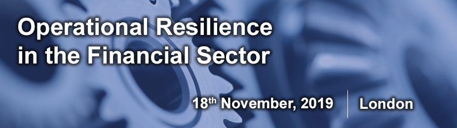 Operational Resilience in the Financial Sector: Meeting the Regulators' Expectations