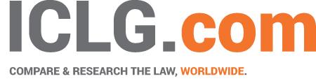 ICLG logo