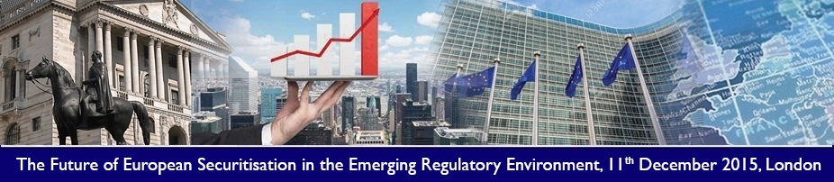 The Future of European Securitisation in the Emerging Regulatory Environment