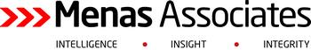 Menas Associates Logo