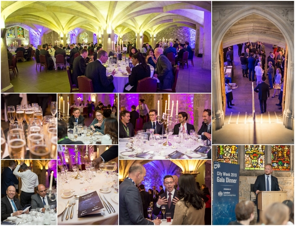 gala dinner crypts pics
