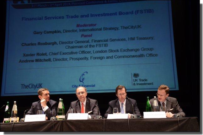 FSTIB Panel