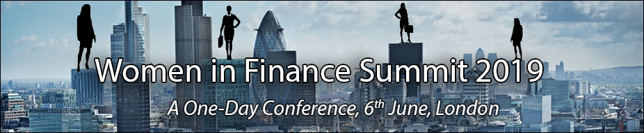 Women in Finance Summit 2019