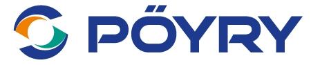 POYRY logo