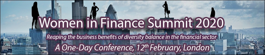 Women in Finance Summit 2020
