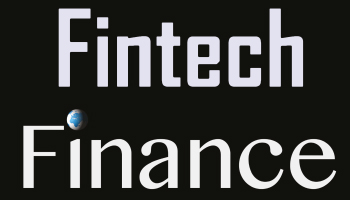 Fintech Finance Logo Rec - small