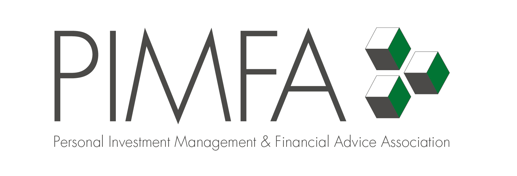 PIMFA Logo - Full Name