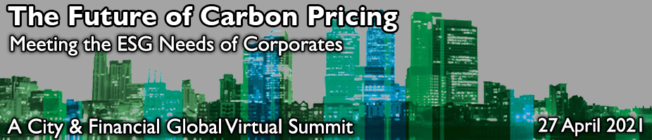 The Future of Carbon Pricing: Meeting the ESG Needs of Corporates