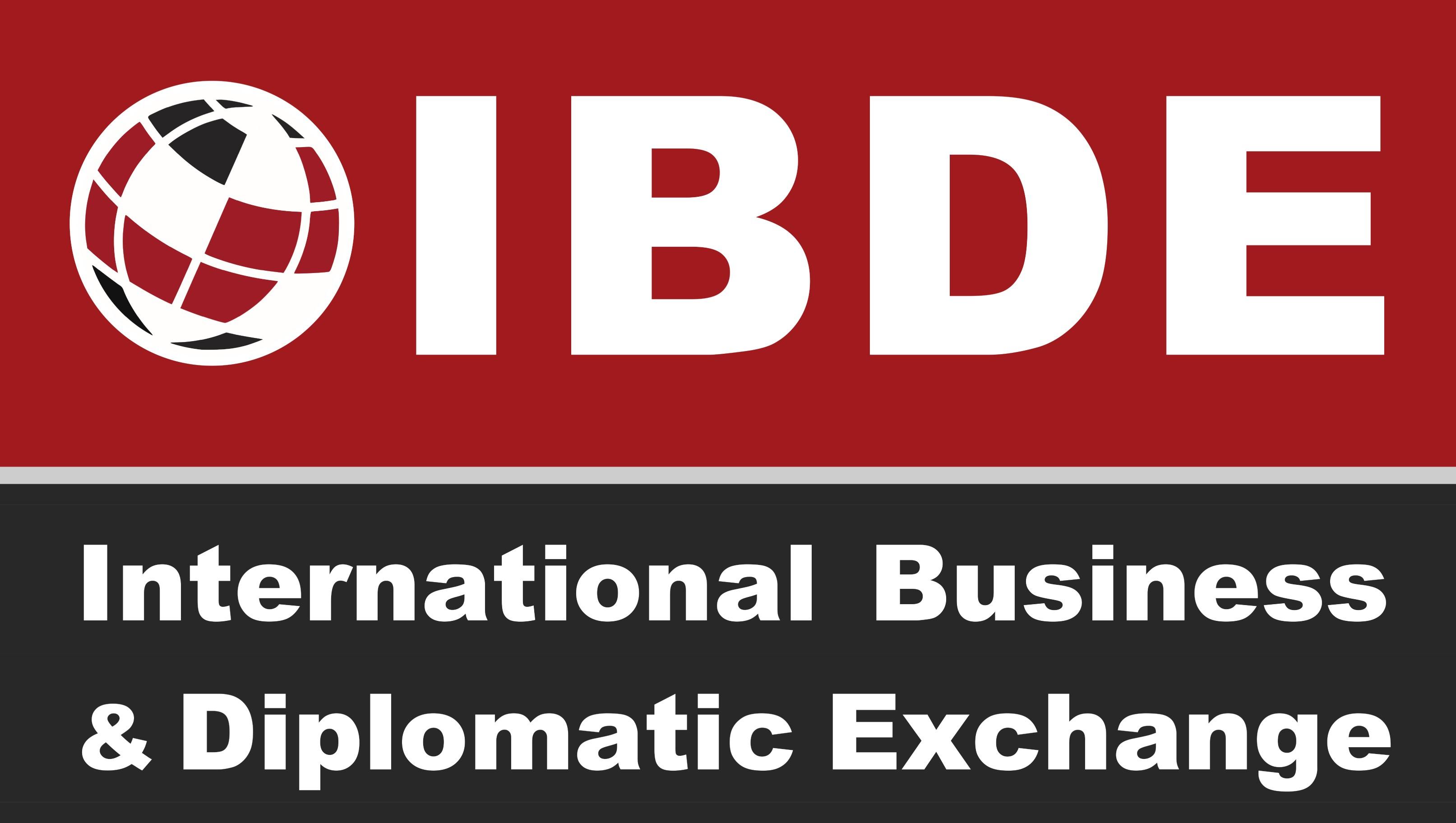IBDE NEW logo