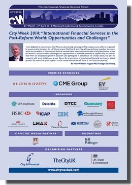 city week brochure latest