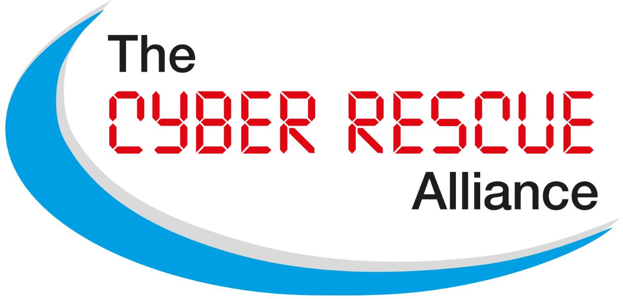 Cyber Rescue Alliance Logo - High Resolution