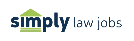 Simply Law Jobs logo