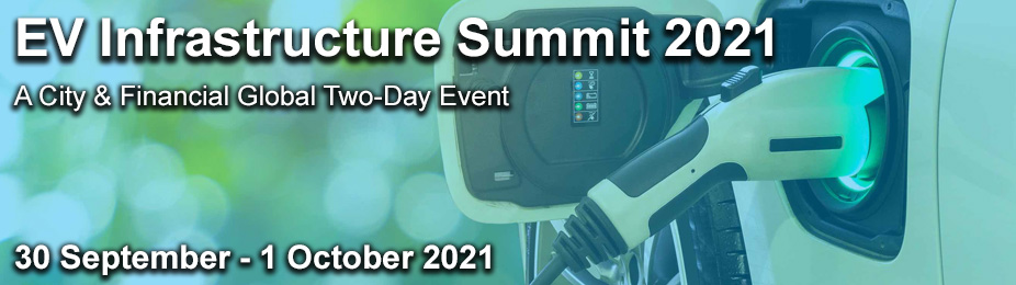 EV Infrastructure Summit 2021