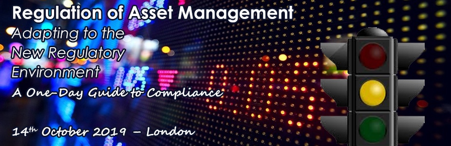 Regulation of Asset Management 2019
