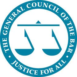 Bar Council logo colour