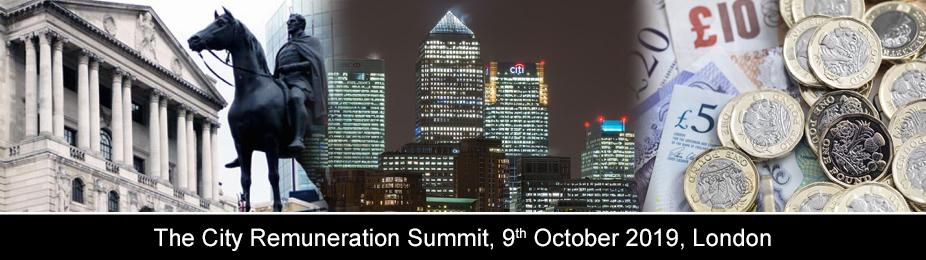 The City Remuneration Summit 2019