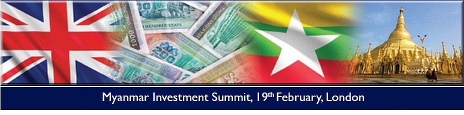 Myanmar Investment Summit