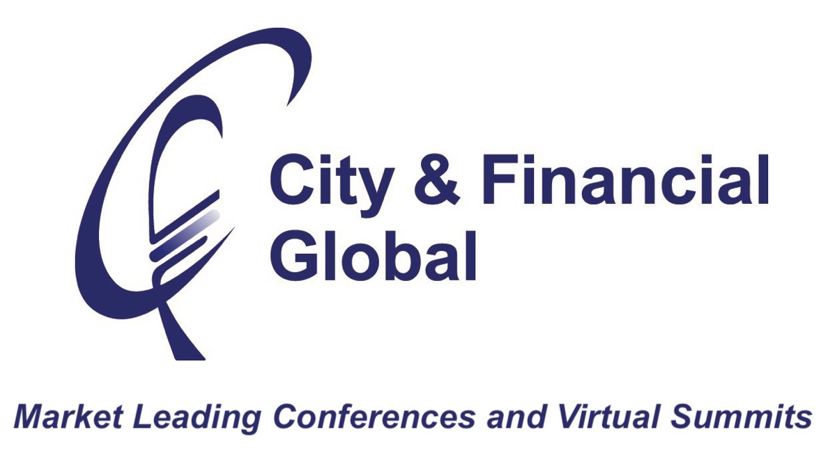 City & Financial Logo