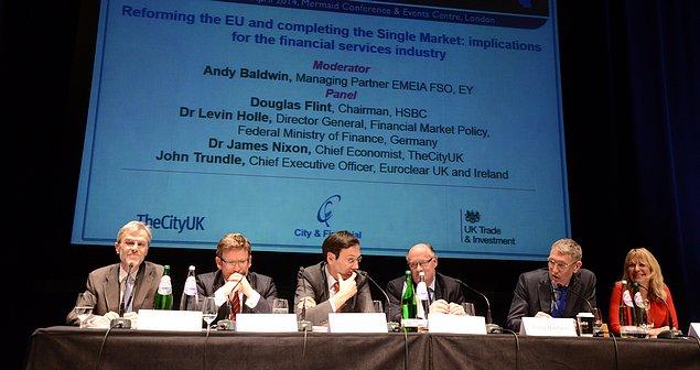 Reforming EU Panel